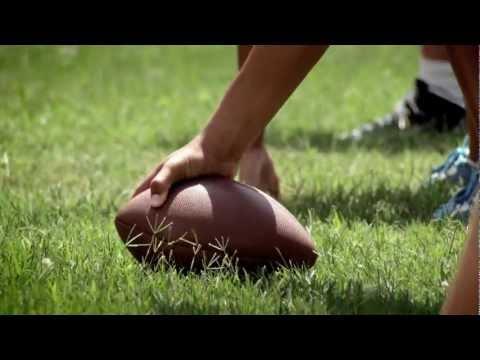 St. Louis Rams 2012 TV Commercial --