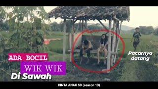 CINTA ANAK SD (season 13) - FILM BIOSKOP INDONESIA 2020