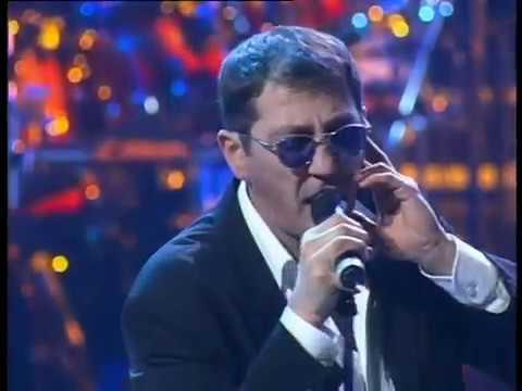 Григорий Лепс - Вьюга (ВЦЗ Live)