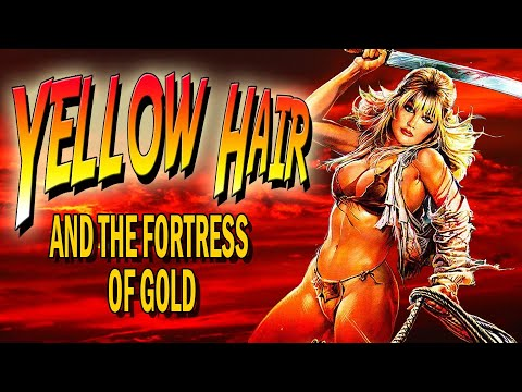 Yellow Hair and the Fortress of Gold: Review