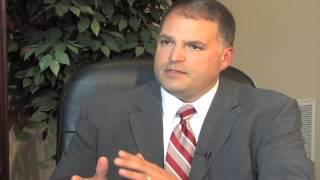 Episode 12 Legally Speaking with Attorney Chris Slusser