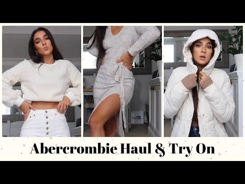 Abercrombie Haul