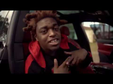 Kodak Black - 1800 NIGHTS (OFFICIAL VIDEO)