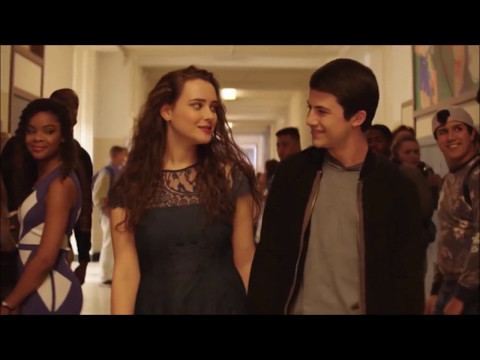 Hannah & Clay | 13 Reasons Why (Yelle - Un jour viendra)