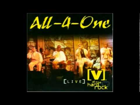 [8] All 4 One - These Arms