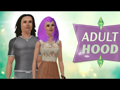 PIXIE & JOBY ARE ADULTS! - Sims 3 Ever After Ep.46