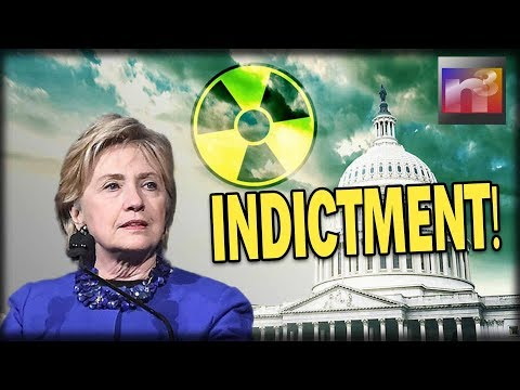 INDICTMENT! Crooked Hillary's Uranium One Scandal Claims FIRST Criminal Charges!