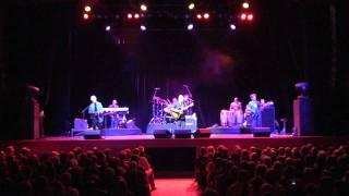 Richie Hayward with Little Feat - 05.08.2009 - Don't Bogart That Joint