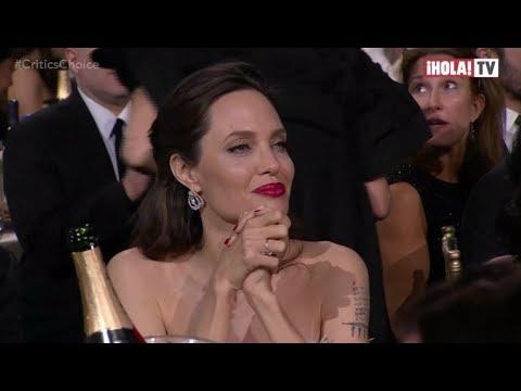 Lo mejor de los Critics Choice Awards | La Hora ¡HOLA!