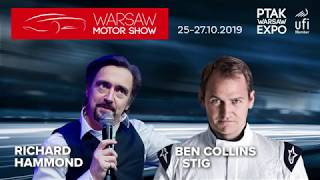 Warsaw Motor Show 2019| Ptak Warsaw Expo