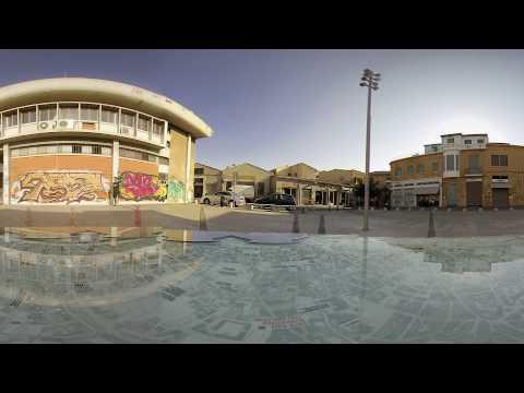 Nicosia Market 360
