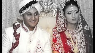 Bengali Wedding Video Highlights / London / UK / 2013 / Hussain