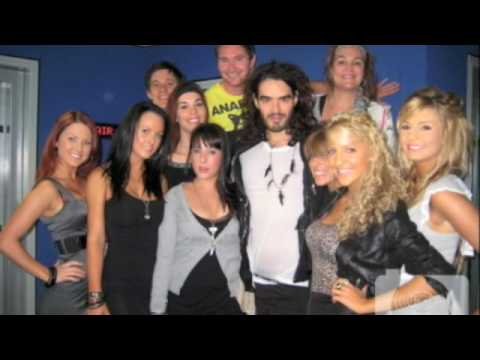 russell brand 88 lines about 44 women youtube. Black Bedroom Furniture Sets. Home Design Ideas