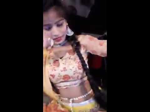 Bewafa tune tune  pyar me badnam kar dala desi arkestra dance