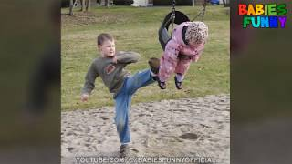 Incredible Dads Save Kİds Compilation - Superman Dads Save Children At The Last Minute