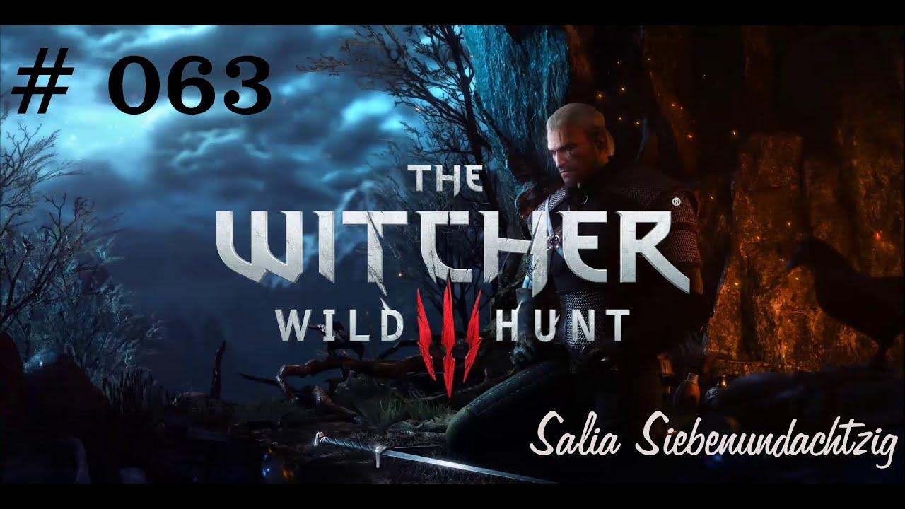 Witcher Wildes Herz
