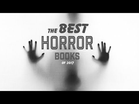 Best Horror Books 2017