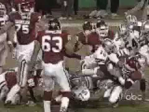 K-State Denies #1 OU on 4th Down in the Big 12 Championship Game