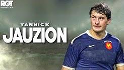 Yannick Jauzion | Tribute