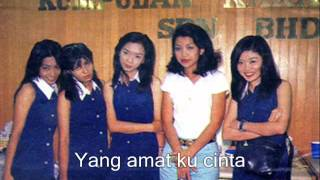 Kembali - Feminin (with lyric)