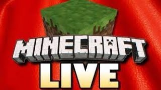 Minecraft live 1#ep