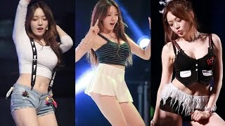 Nonstop Remix 2016 ★ Dance with Sexy girl Korean ★ Best electro house remix 2016
