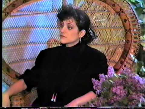 Mary Testa interviewed by Rian Keating, March 1986