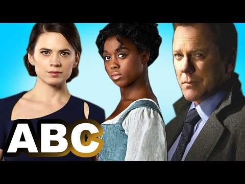 ABC Fall TV 2016 New Shows - First Impressions