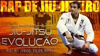 🎵 Jiu-Jitsu Evolução - Bili MC ● RAP DE JIU-JITEIRO