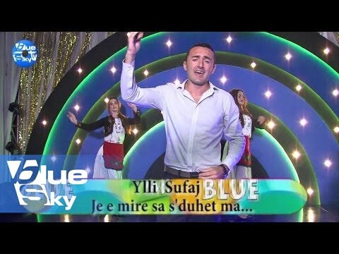 Ylli Sufaj - Je e mire sa s'duhet ma (Official video)