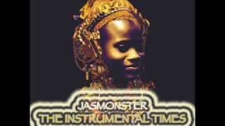 JASMONSTER The African Queen Lover instrumental
