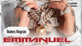 Anuel AA - Nubes Negras (Audio Oficial)