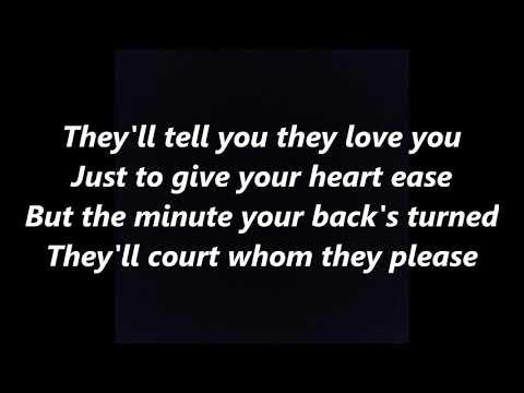 On Top Of Old' Smokey Ol' Smoky LYRICS WORDS BEST TOP POPULAR FAVORITE TRENDING SING ALONG SONGS