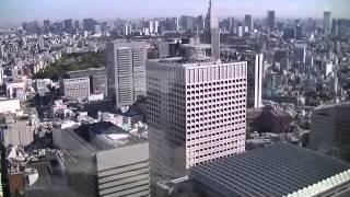 Tokyo Skyline -- Part 2