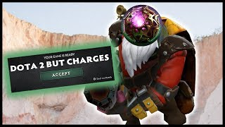 Dota 2 But Charges
