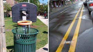 Genius आविष्कार जो हर शहर में होने चाहिए    Inventions that should implemented in every city