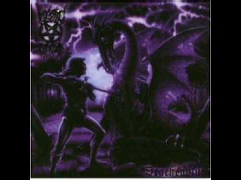 Mystic Circle  - Dragonslayer