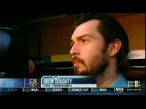 NHL Network Chicago Blackhawks VS LA Kings 2013 Game 5 Western Conference Finals Post Game Show