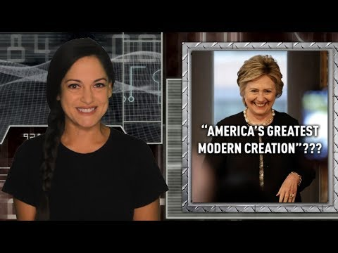 """The Atlantic's new owner calls HRC """"one of America's greatest modern creations"""""""