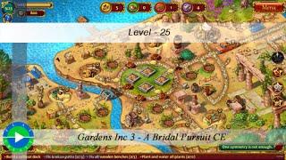 Gardens Inc 3 - A Bridal Pursuit CE - Level 25