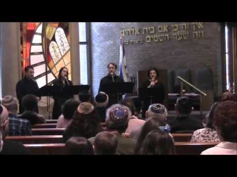 Utzu Eitzah Medley