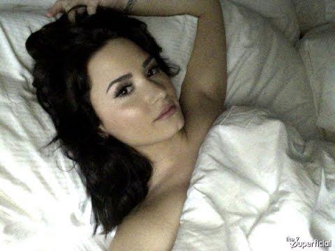 Demi Lovato Nude Pictures?🙊