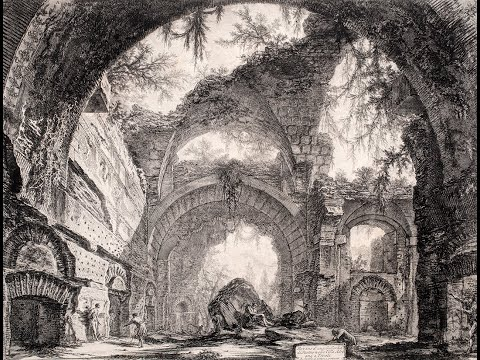 The 5 Greatest Roman Buildings Demolished during the Renaissance
