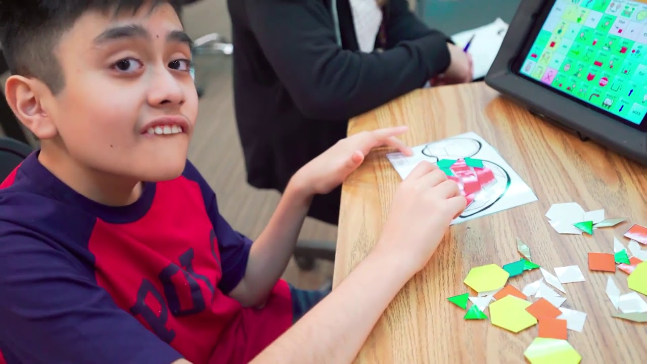 Little Friends  April is Autism Awareness Month - Positively Naperville
