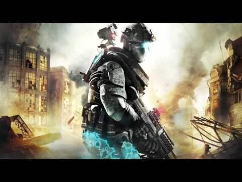 Ghost Recon Future Soldier (2012) Nigeria (Soundtrack OST)