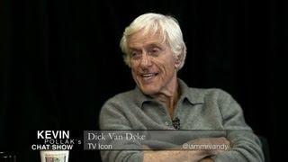 KPCS: Dick Van Dyke #181