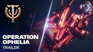 Skyforge - Operation Ophelia Trailer