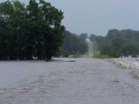 coffey county flood