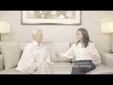 She Talks Conversations: with Iza Calzado and Sarah Meier
