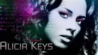 Alicia Keys- A Woman